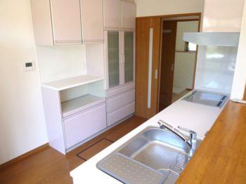 静岡県 伊豆市 下白岩 Y様邸 キッチン リフォーム施工事例