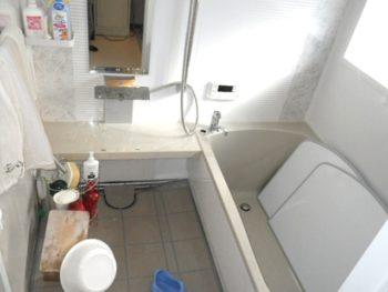 三島市 東大場 W様邸 浴室 リフォーム施工事例