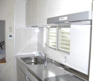 静岡県 伊豆の国市 中 H様邸 キッチン リフォーム施工事例