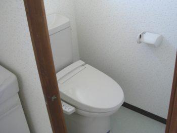 静岡県 三島市 S様邸 トイレ リフォーム施工事例